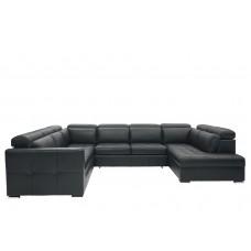 Stūra dīvāns BK207