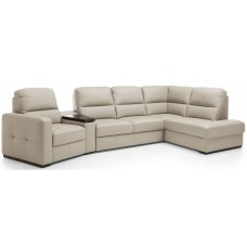 Izvelkamais stūra dīvāns BX15