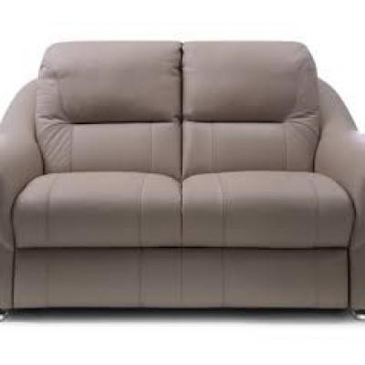Dīvāns ar relaksācijas mehānismiem