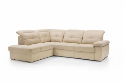 Izvelkamais stūra dīvāns L25