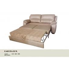 Dīvāns - gulta Dakota Lux