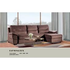 Stūra dīvāns-gulta Daytona Lux