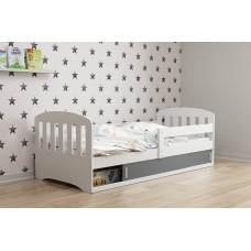 Vienvietīgā gulta Clas1