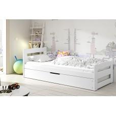 Vienvietīga gulta Ern