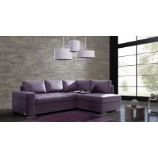 Ādas dīvāns 209