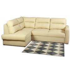 Ādas dīvāns 211