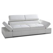 Ādas dīvāns 214