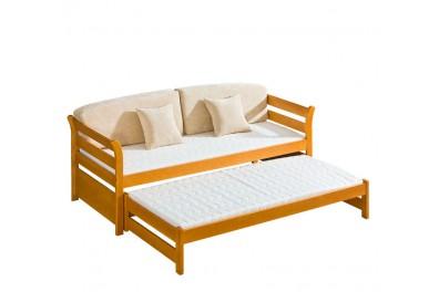 Tīta gulta