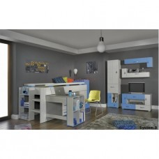 Bērnu istaba KOMI (B)
