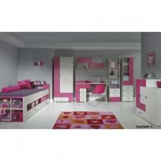 Bērnu istaba KOMI (C)