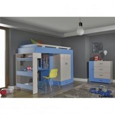 Bērnu istaba KOMI (D)
