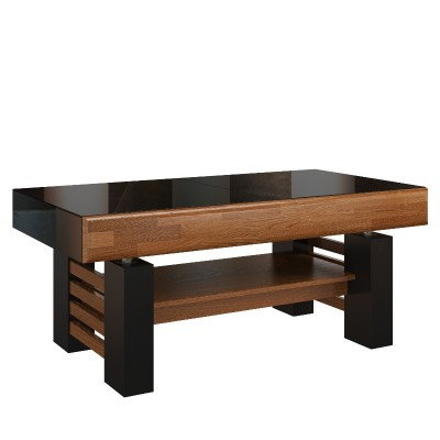 Kafijas galdiņš-transformators 2