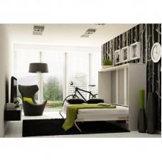 Paceļama gulta C4 140x200