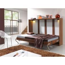 Paceļama gulta C6 90x200