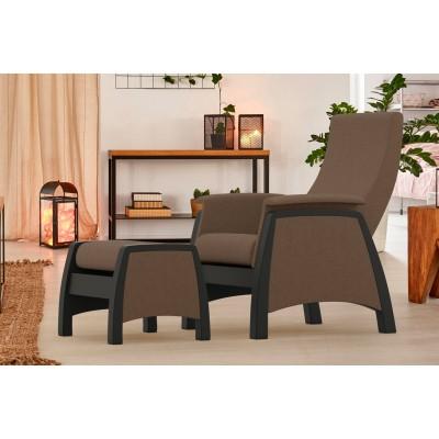 Šūpuļkrēsls Balac-1