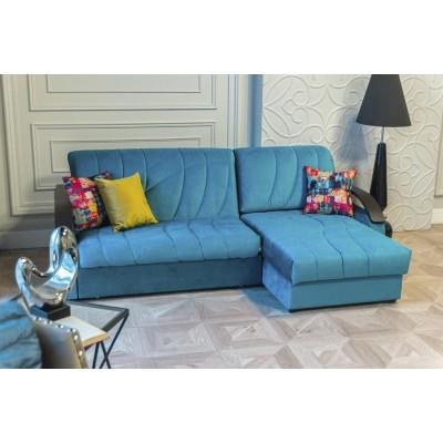 Stūra dīvāns Pasc