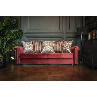 Dīvāns - gulta Vank
