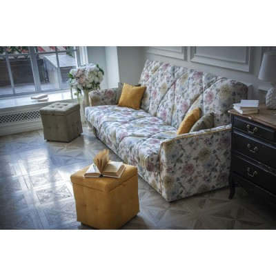 Dīvāns - gulta  Vern