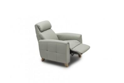 Krēsls AL97 ar galvas balstu