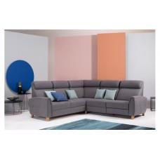 Stūra dīvāns AL5