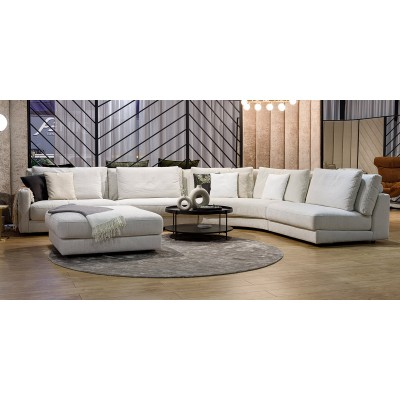 RIO modulējams dīvāns