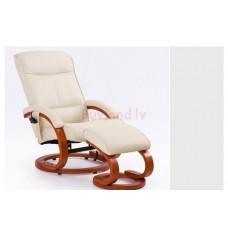 Krēsls ar masāžas funkciju I