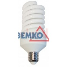 Bemko FLUORESCENT LAMP SPIRAL T3 35W