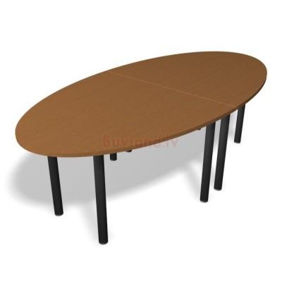 Apspriežu galds 10 personām