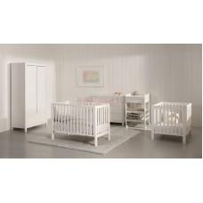Loft bērna istaba