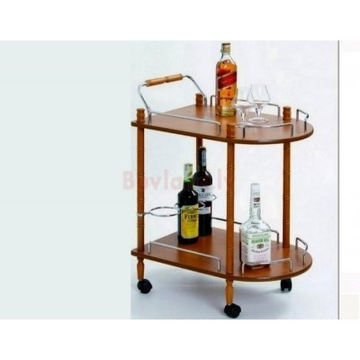 Bāra galdiņš 14