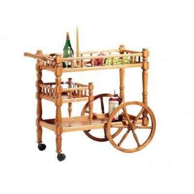 Bāra galdiņš 17