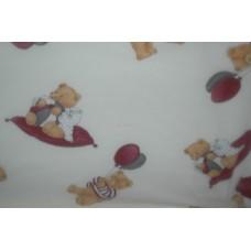 Pārtīšanas matracītis kumodēm