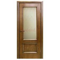 Durvis Gala stiklotas