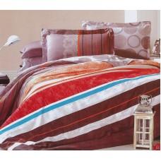 Bamboo bedding - Modern (160X200)