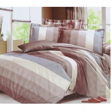 Bamboo bedding - Stylish (160X200)