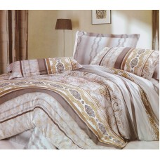 Bamboo bedding - Vintage (160X200)