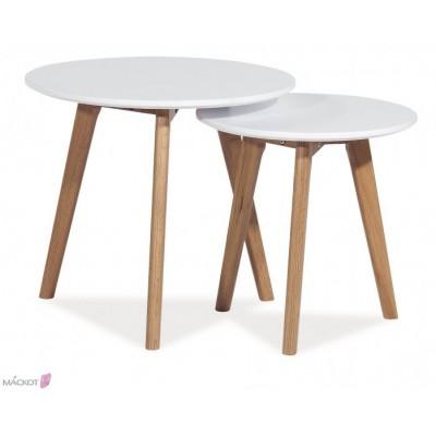Kafijas galdiņš SGMilS2