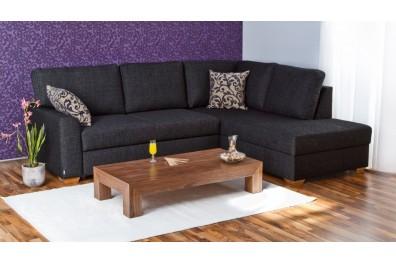 Izvelkamais stūra dīvāns HA9968