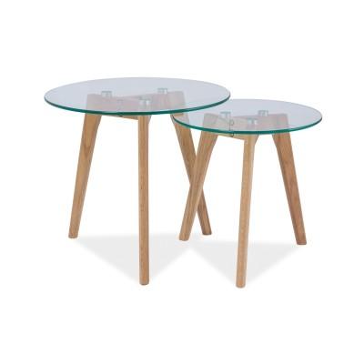 Kafijas galdiņš SGOslS2