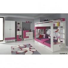 Bērnu istaba KOKI (A)