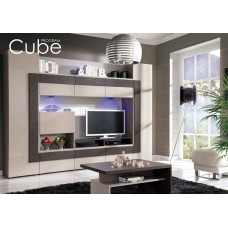 Kolekcija Cube