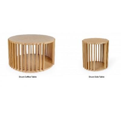 Kafijas galdiņi Drum