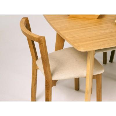 Ēdamistabas krēsls Cee